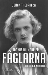 Om Fåglarna av Daphne du Maurier (e-bok) av Joh