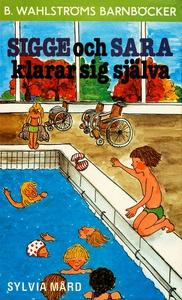 Sigge och Sara klarar sig själva (e-bok) av Syl