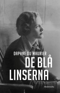 De blå linserna (e-bok) av Daphne du Maurier