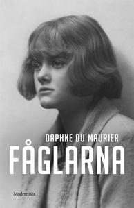 Fåglarna (e-bok) av Daphne du Maurier