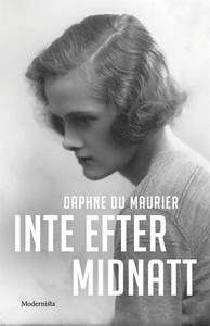 Inte efter midnatt (e-bok) av Daphne du Maurier
