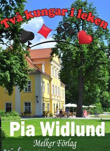 Två kungar i leken (e-bok) av Pia Widlund