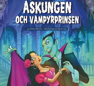 Lilla skräckbiblioteket 2: Askungen och vampyrp