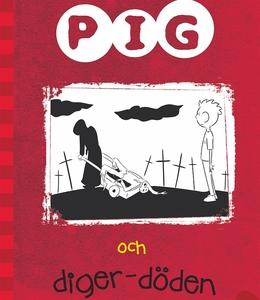 Pig 5: Pig och digerdöden (ljudbok) av Barbara