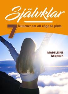 Självklar : sju lektioner om att våga ta plats