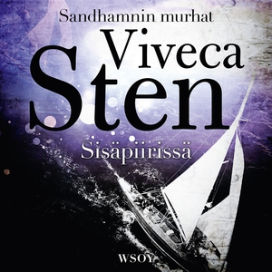 Sisäpiirissä (ljudbok) av Viveca Sten