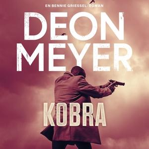 Kobra (ljudbok) av Deon Meyer