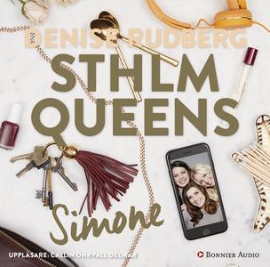 Simone (ljudbok) av Denise Rudberg