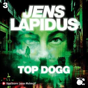 Top dogg (ljudbok) av Jens Lapidus