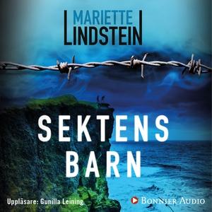 Sektens barn (ljudbok) av Mariette Lindstein