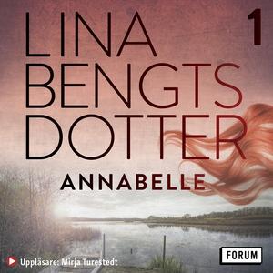 Annabelle (ljudbok) av Lina Bengtsdotter