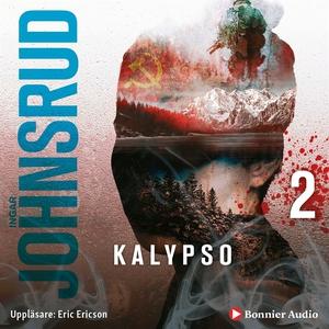 Kalypso (ljudbok) av Ingar Johnsrud