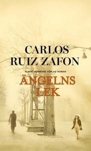 Ängelns lek (e-bok) av Carlos Ruiz Zafón