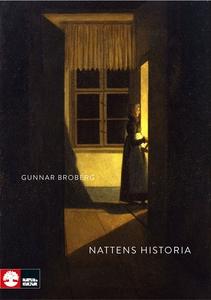 Nattens historia (e-bok) av Gunnar Broberg