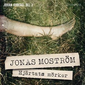 Hjärtats mörker (ljudbok) av Jonas Moström