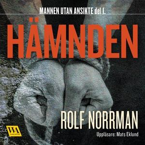 Hämnden (ljudbok) av Rolf Norrman