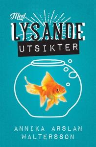 Med lysande utsikter (e-bok) av Annika Arslan W