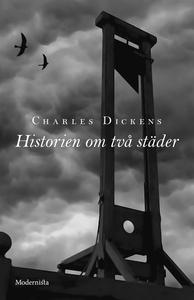 Historien om två städer (e-bok) av Charles Dick