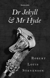 Dr Jekyll och Mr Hyde (e-bok) av Robert Louis S