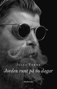Jorden runt på 80 dagar (e-bok) av Jules Verne