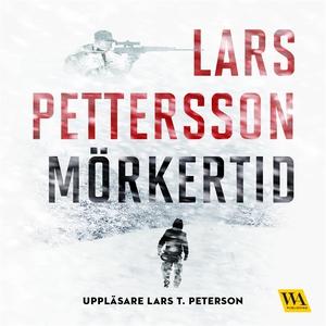 Mörkertid (ljudbok) av Lars Pettersson