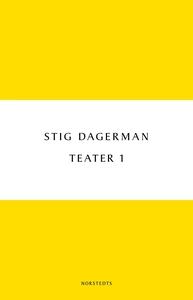 Teater 1 (e-bok) av Stig Dagerman