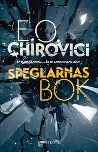 Speglarnas bok (e-bok) av E.O Chirovici