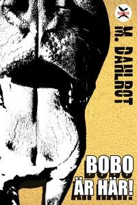 Bobo är här! (e-bok) av Mårten Dahlrot