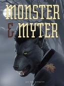 Monster & myter