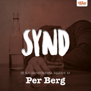 SYND - De sju dödssynderna tolkade av Per Berg