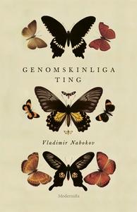 Genomskinliga ting (e-bok) av Vladimir Nabokov
