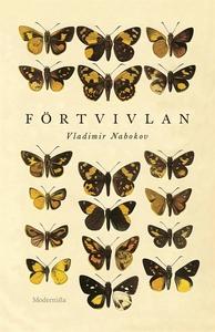 Förtvivlan (e-bok) av Vladimir Nabokov