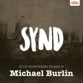 SYND - De sju dödssynderna tolkade av Michael Burlin