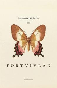 Om Förtvivlan (e-bok) av Vladimir Nabokov