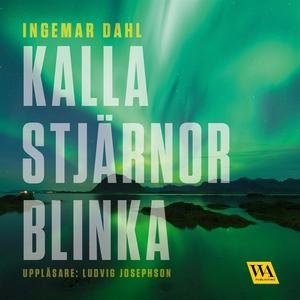 Kalla stjärnor blinka (ljudbok) av Ingemar Dahl