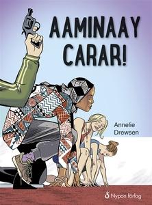 Spring, Amina! (somalisk) (e-bok) av Annelie Dr
