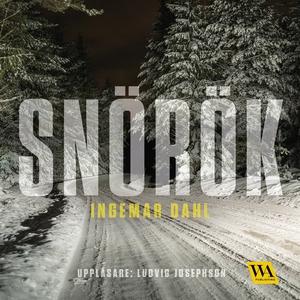 Snörök (ljudbok) av Ingemar Dahl