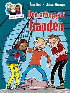 Den avhuggna handen (e-bok) av Åsa Lind