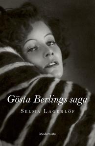 Gösta Berlings saga (e-bok) av