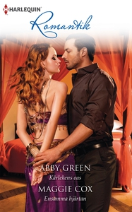 Kärlekens oas/Ensamma hjärtan (e-bok) av Abby G