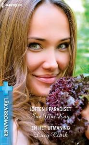 Löften i paradiset/En het utmaning (e-bok) av S