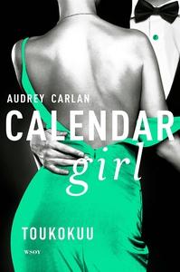 Calendar Girl. Toukokuu (e-bok) av Audrey Carla