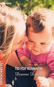 Tid för romantik (e-bok) av Dianne Drake