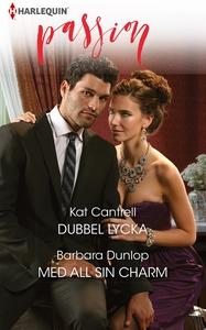 Dubbel lycka/Med all sin charm (e-bok) av Barba
