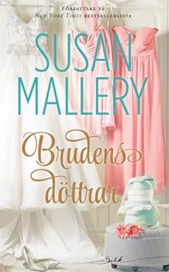 Brudens döttrar (e-bok) av Susan Mallery