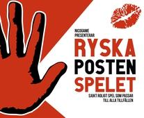 Ryska Posten-spelet (PDF)