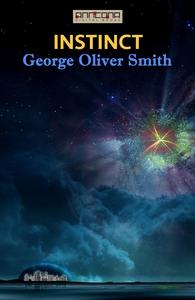 Instinct (e-bok) av George O. Smith