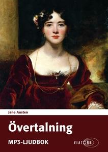 Övertalning (ljudbok) av Jane Austen