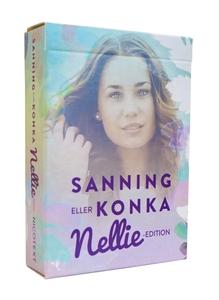 Sanning eller konka Nellie-edition (e-bok) av N