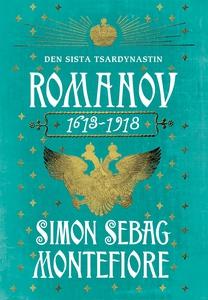 Romanov : Den sista tsardynastin (e-bok) av Sim